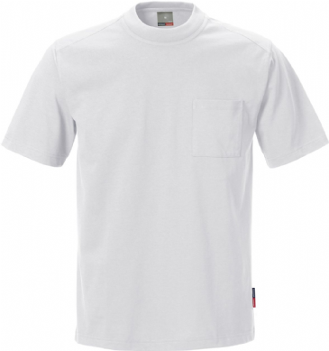 Fristads MATCH T-SHIRT  7391 TM 100779  (White)